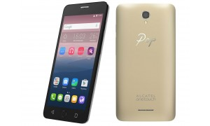Alcatel launches Pop Star 4G LTE smartphone in India priced at Rs. 6999