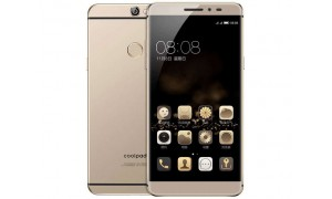 Coolpad Max launched in India with metal body, dual WhatsApp option for Rs. 24999