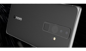 Lenovo is launching the first consumer Project Tango based smartphone on June 9th