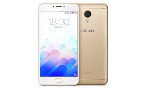 Meizu M3 Note gets 300,000 registrations for first flash sale