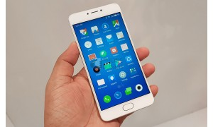 Our hands-on Impressions of Meizu M3 Note, Flyme 5  with Video Overview