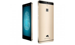 Micromax Canvas 6 with metal body, fingerprint sensor up for pre-order