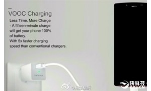 Upcoming Oppo Find 9's battery can charge to 100% in 15 minutes
