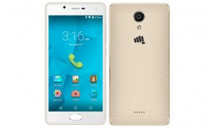 Micromax launches budget Unite 4 and Unite 4 Pro with fingerprint sensor