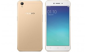 Oppo A37 launched in India with metal build priced at Rs. 11990