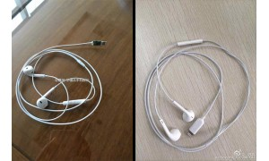 Apple Ear Pods with Lighting connector solidify claim of iPhone 7 with no headphone jack