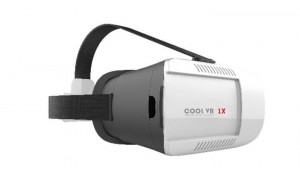 Coolpad too jumps on the Virtual Reality bandwagon, launches VR 1X Headset