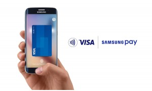 Samsung Pay comes to Spain but with support for contactless payment terminals only