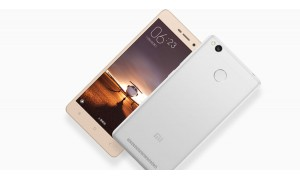 Xiaomi Redmi 3s goes official with Snapdragon 430, Fingerprint Sensor starting at $106