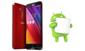 Android Marshmallow update for Zenfone 2 Laser 5.5 now available