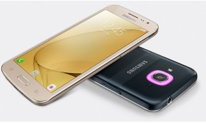 Samsung Galaxy J2 (2016) launched in India with Smart Glow notifications priced at Rs. 9750