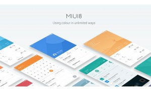 How to Install MIUI 8 on Xiaomi Redmi Note 3, Mi 4i, Mi 4, Mi Max, Redmi 2 and Others