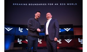 LeEco accelerates global expansion by buying US TV Maker Vizio for $2 Billion