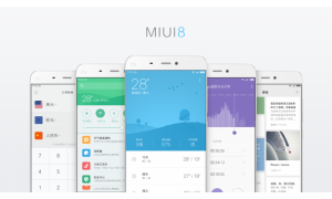 MIUI 8 Global Beta ROM now available for Redmi Note 2, Mi 4i, with Redmi Note 3 next