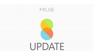 MIUI 8 Global Beta ROM gets updated to v6.7.21 with bug fixes