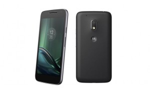 Moto G4 Play may be heading to India priced at Rs. 8999