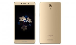 Coolpad Mega going on sale today on Amazon at 2PM for Rs. 6999