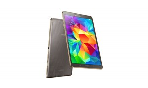 Samsung Galaxy Tab S 8.4 and 10.5 LTE get Android Marshmallow updates