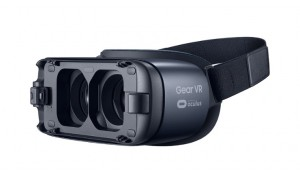 Meet the new Samsung GearVR for the Note 7 with bigger lenses, USB Type-C Port