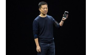 LeEco's CEO Jia Yueting becomes Coolpad chairman ahead of Cool 1 launch