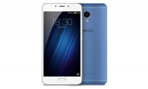 Meizu M3E is a 5.5-inch smartphone which can interact with a car