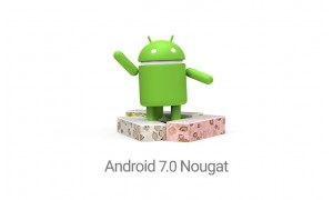 Google starts rolling out Android Nougat to Nexus devices