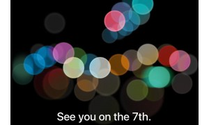 Apple iPhone 7 and iPhone 7 Plus launching on September 7