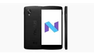 Android 7.0 Nougat arrives on the Nexus 5 via an unofficial port