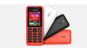 Nokia will be making Feature Phones again as well, apart from Android Smartphones