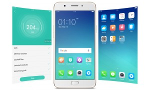 Oppo F1s launched in India with 16MP front camera priced at Rs. 17990