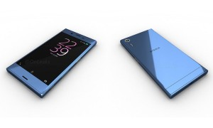 Our first look at the next Sony flagship Android smartphone, the Xperia XR
