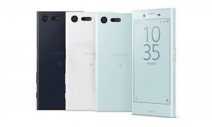 Sony Xperia X Compact with 4.6-inch display, Snapdragon 650 goes official
