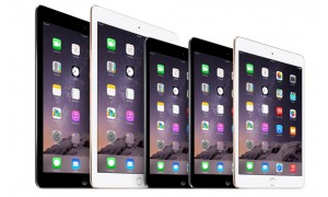 No more 16GB iPad and Apple cuts iPad Pro prices as well