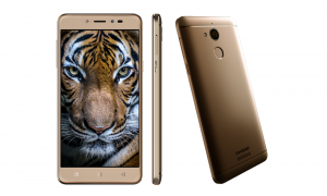 Coolpad Note 5 launched in India with 4GB RAM, 32GB storage, 5.5-inch full-HD display priced at Rs. 10999