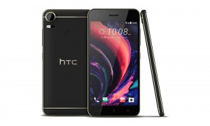 HTC Desire 10 Pro with fingerprint sensor, 4GB RAM announced