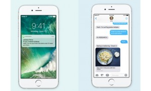 iOS 10 is now available to download for iPhone, iPad and iPod Touch