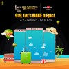 LeEco EPIC 919 Superfans Festival to start at midnight, with interest-free EMI on Super3 TVs and great offers on smartphones