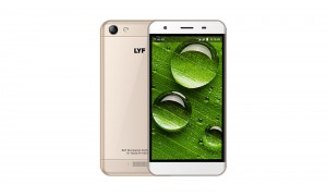 Lyf Water 11 smartphone launched with 3GB RAM, VoLTE priced at Rs. 8199