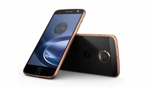 Moto Z with MotoMods launching in India on October 4th