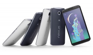Google Nexus 6 and Nexus 9 LTE to get Android 7.0 Nougat update in the coming weeks