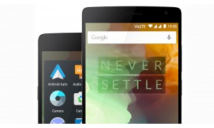 OnePlus 2 to get VoLTE support sometime next Quarter