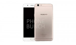 Oppo A59s gets seen with 16MP front-facing camera, 4GB RAM should launch soon