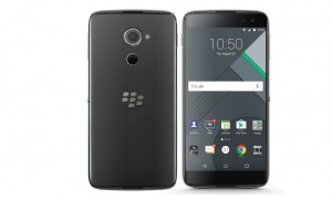 BlackBerry DTEK60 launched with Snapdragon 820, 4GB RAM running Android Marshmallow