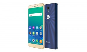 Gionee P7 Max now available in India with 5.5-inch display, 3100 mAh battery