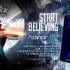 Huawei ties up with Marvel for a limited edition Honor 8 Doctor Strange smartphone