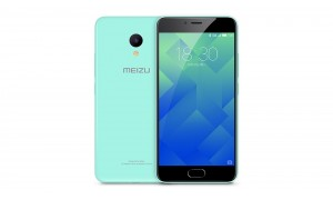 Meizu M5 launched with fingerprint sensor, 5.2-inch HD display 13MP camera starting at around Rs. 7000