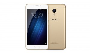 Meizu M3s launched in India with fingerprint sensor, metal body starting at Rs. 7999