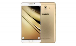 Samsung Galaxy C9 with 6GB RAM, 16MP Cameras coming October 21