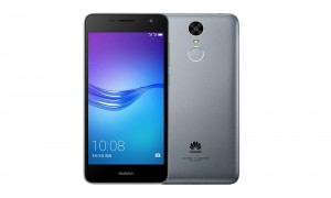 Huawei Enjoy 6 budget smartphone with fingerprint sensor, IP52 rating, AMOLED display launched at around Rs. 12800
