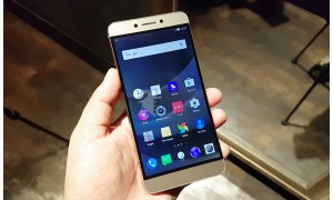 LeEco Le Max 2 is right now the most affordable Snapdragon 820 smartphone in India with 4GB RAM